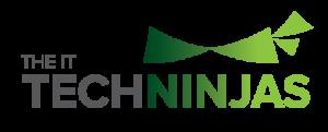 IT Techninjas Logo